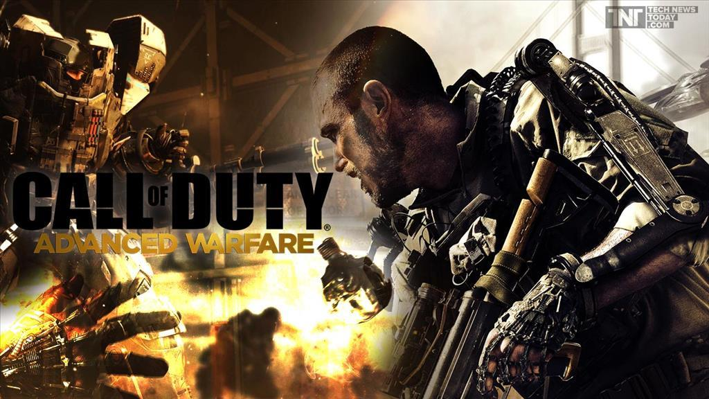 Call of Duty: Advanced Warfare release date, price and features - New ...