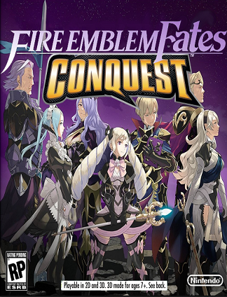 Fire emblem release date