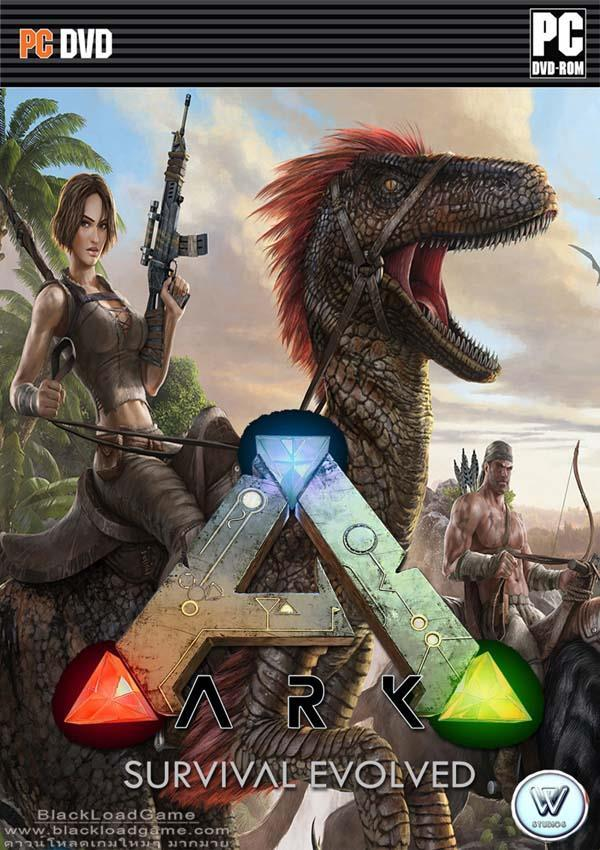 E3 2017: Ark Survival Evolved Full Release Date Announced ...