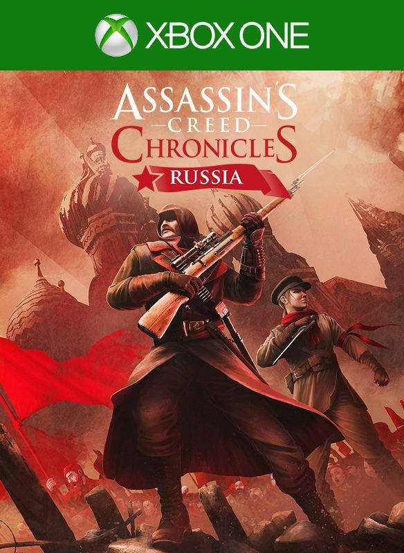 Assassin's Creed Chronicles: Russia Release Date - Xbox ...